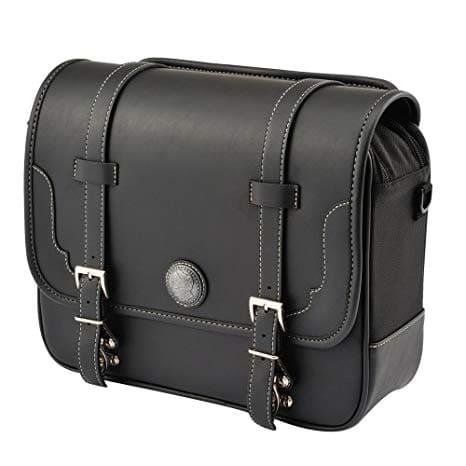 ヘンリービギンズのサイドバッグ コンチョの画像