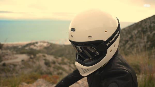 EX-ZEROをかぶったライダーの画像