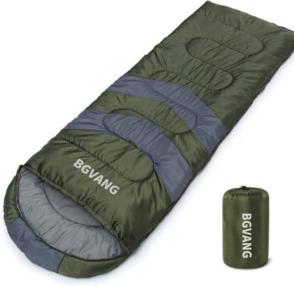 BGVANG 寝袋の画像