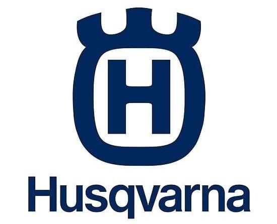 ハスクバーナのロゴ画像