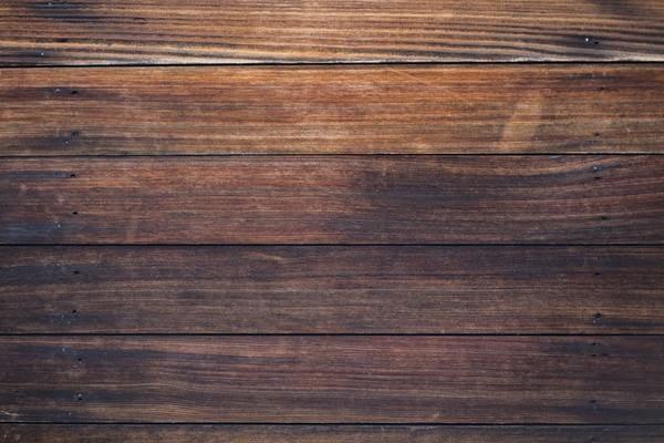 温かみのある木材の画像