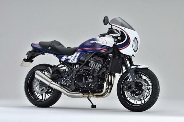 Z900RSの画像3