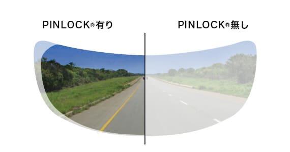 ピンロックエボレンズの紹介画像