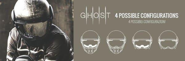 GHOSTの説明付き画像