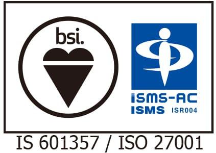 BSI規格などのマーク画像