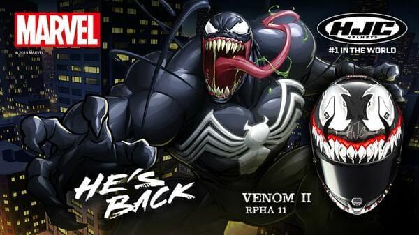 ヴェノム2の画像