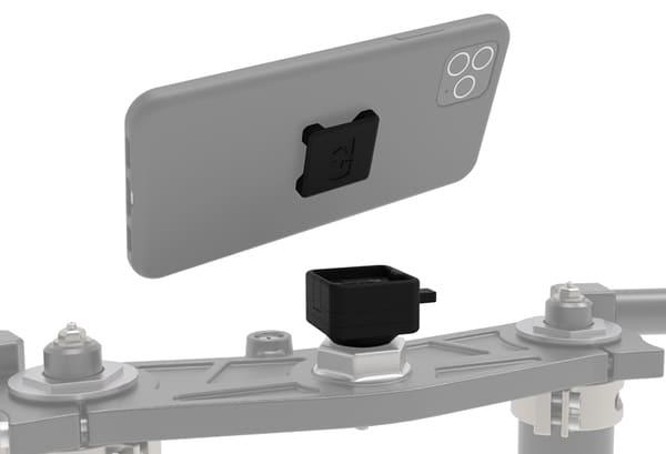 OX852 ヘッドストックマウントの画像