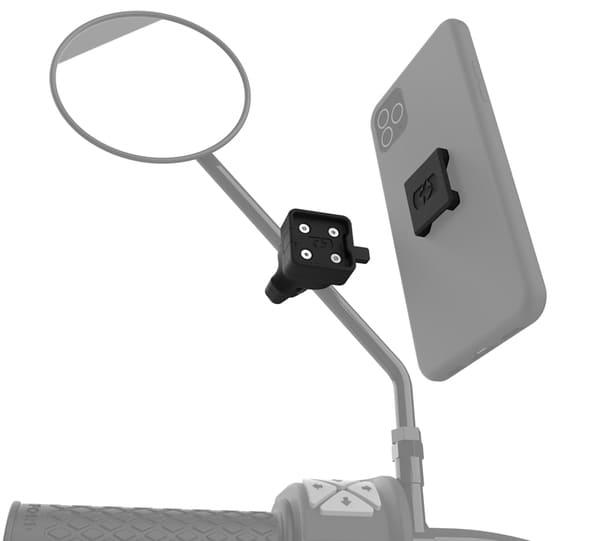 OX854ミラーマウントの画像