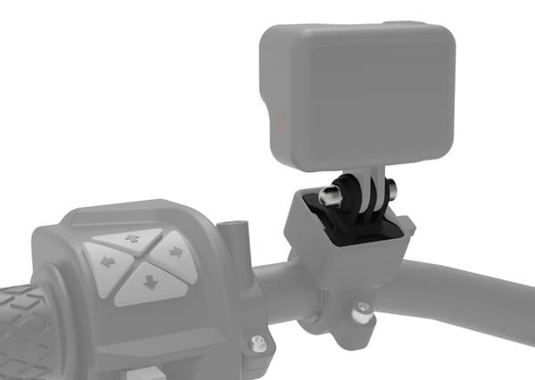 OX856 アクションカメラ用アダプターの画像