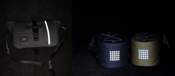 TTPL小さい防水バッグの画像