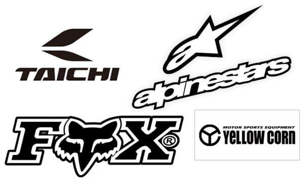 用品メーカーのロゴ画像