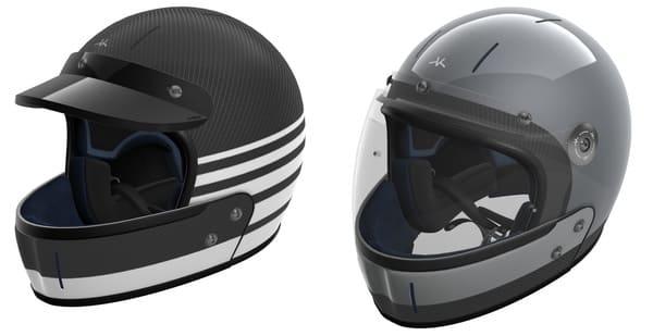 VELDTオーダーヘルメット画像