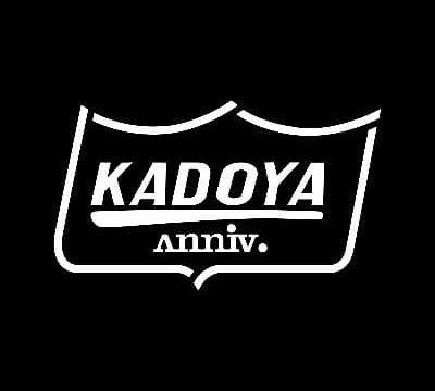 KADOYAのロゴ画像