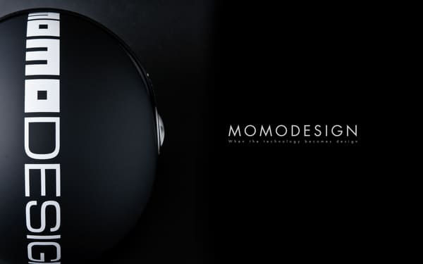 モモデザインの画像