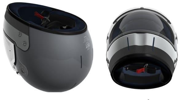 VILDTオーダー画面3D確認できるという説明画像