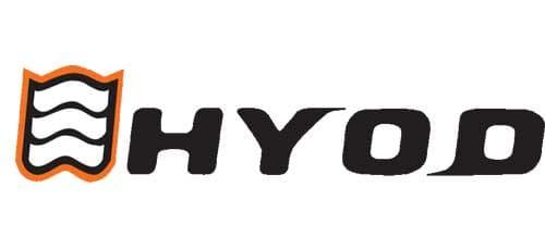 HYODのロゴ画像