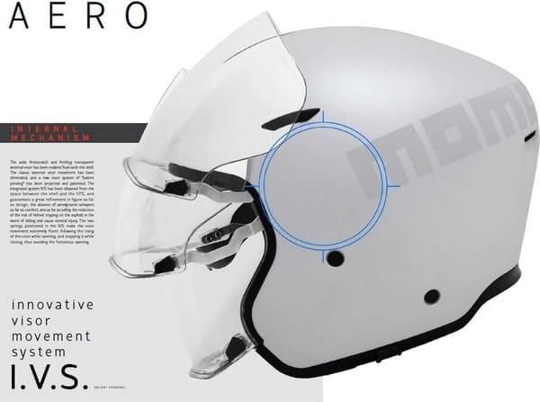momo designエアロの説明画像