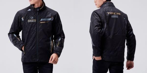 レーサーオールシーズンジャケットの画像