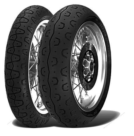 バイクのタイヤ画像