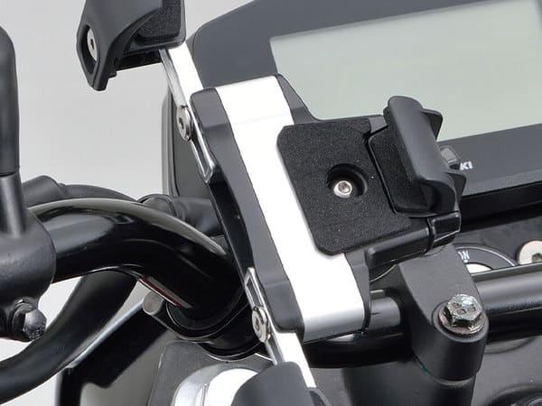 バイク用スマホホルダー3の画像2