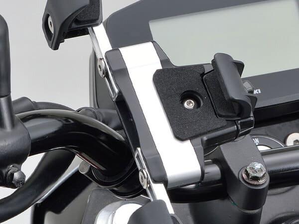 バイク用スマホホルダー3の画像4