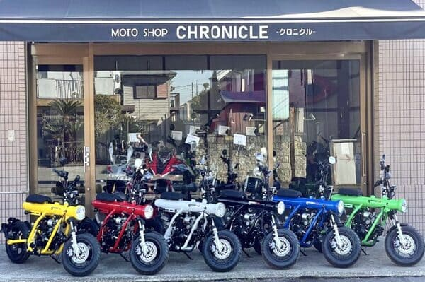 moto shopクロニクルの画像