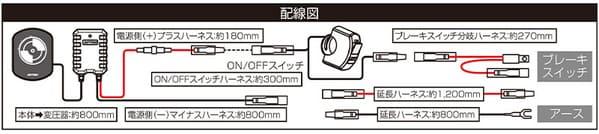 デイトナ ワイヤレス充電器の画像
