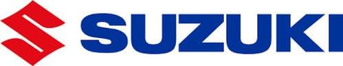 スズキのロゴ画像