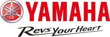 ヤマハのロゴ画像