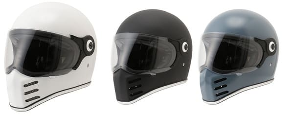 RIDEZ Xヘルメットの画像
