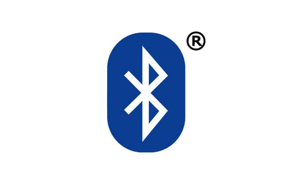 Bluetoothマークの画像