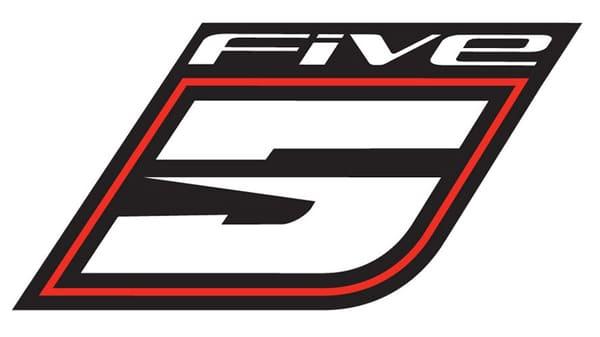 ファイブのロゴ画像