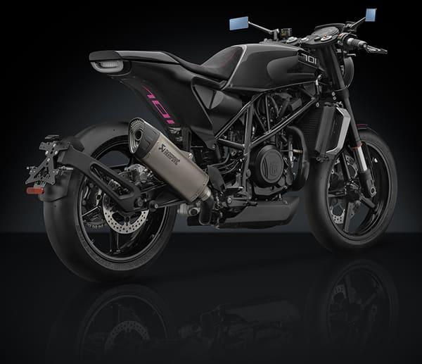 かっこいいバイクの画像