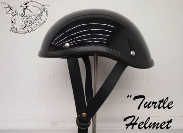 チョッパーズ オリジナルタートルヘルメットの画像