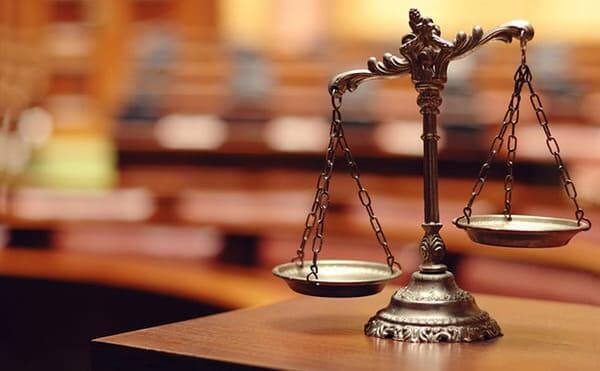 法律をイメージできる画像