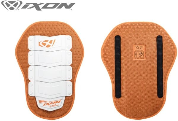 IXONのプロテクター画像
