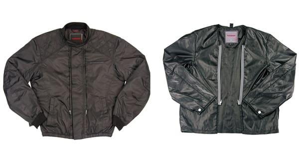 コミネのオプションインナージャケットの画像