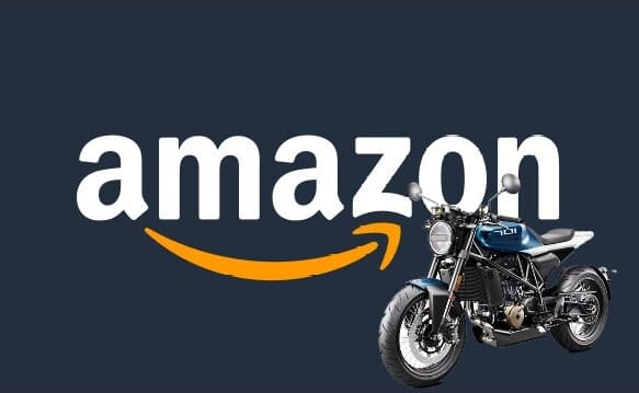 amazonのロゴ画像
